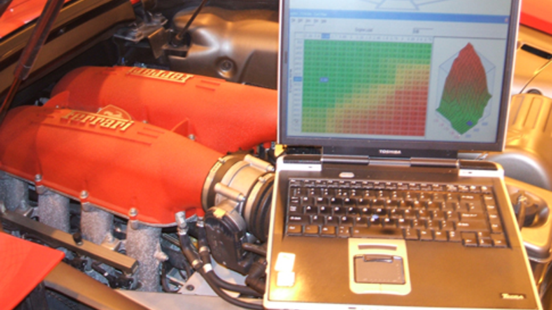 Auto Remapping and Tuning