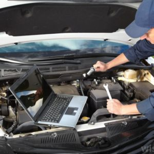 Universal Diagnostic Systems