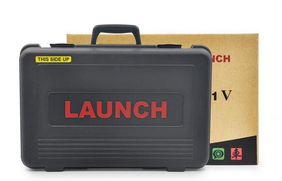 Original Launch X431 VPro