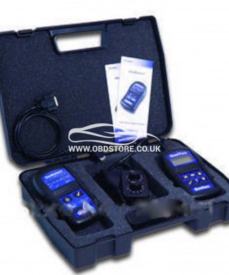 omitire Tyre Pressure Monitoring System