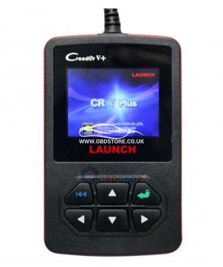 LAUNCH CReader V+ Plus 100% Original OBD2 Code Reader