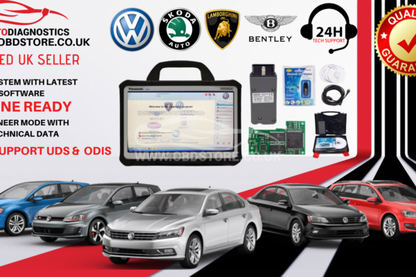 VW ODIS system review