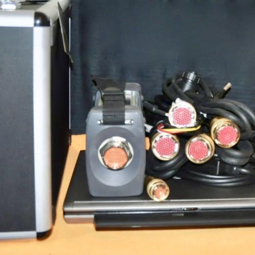 MB STAR C3 MERCEDES DIAGNOSTICS MULITPLEXER + LAPTOP + CABLES + SOFTWARE