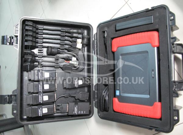 HT-8A heavy equipment Multi-diagnostic tool