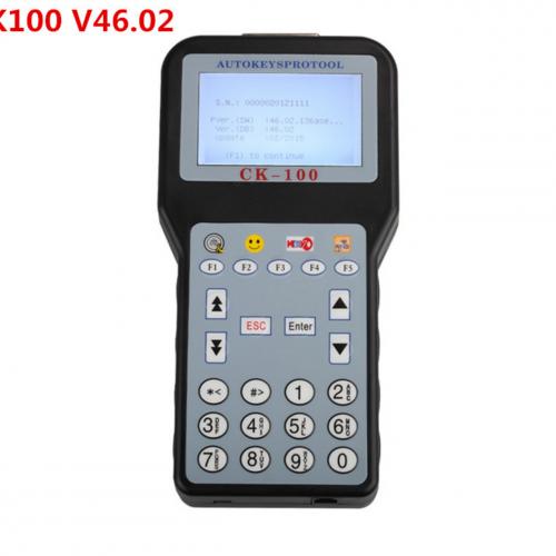 CK-100