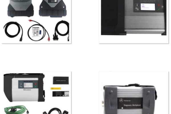 WHAT IS THE BEST MERCEDES DIAGNOSTICS TOOL?