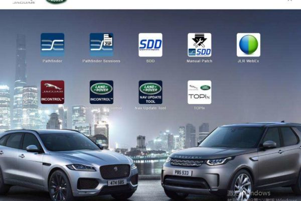 JLR SDD PATHFINDER REVIEW AND INFORMATION COMPARISON