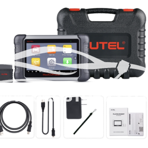 Autel MaxiCOM MK808BT Diagnostic Tool Professional OBD2 Scanner Upgraded Version of MK808/ MX808