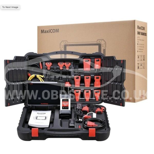 Autel MaxiCOM MK908P