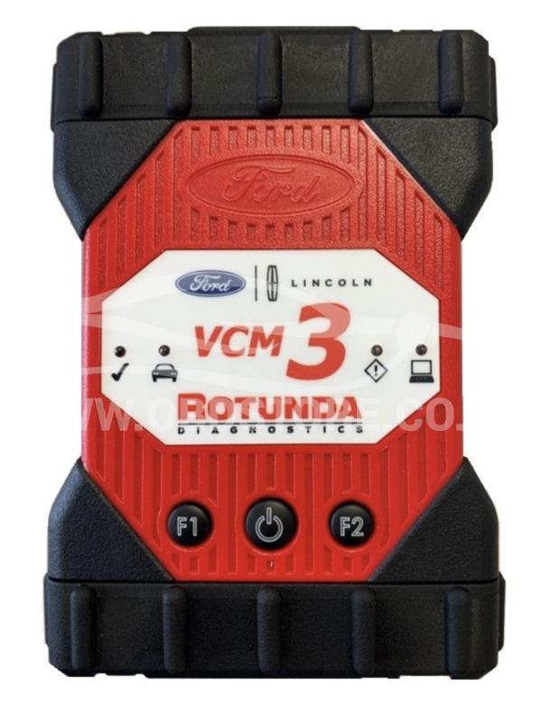 GENUINE FORD VCM3